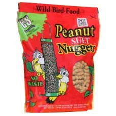 C&S® Peanut Suet Nuggets™