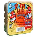 C&S® Party Mix Suet
