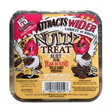 C&S® Nutty Treat Suet