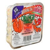 C&S® Orange Treat Suet