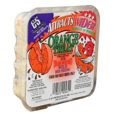 C&S® Orange Treat Suet