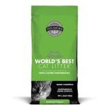 World's Best™ Clumping Cat Litter
