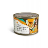 Solid Gold® Five Oceans® Mackerel & Tuna Canned Cat Food