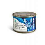 Solid Gold® Five Oceans® Sea Bream & Tuna Canned Cat Food