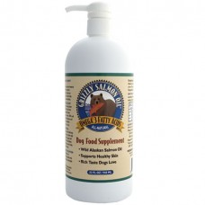 Grizzly Salmon Oil™ for Dogs