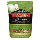 Evanger's® Grain Free Chicken & Sweet Potato Dog Food