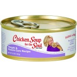 Chicken Soup for the Soul® Weight & Mature Care Canned Cat Food