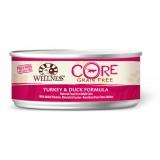 Wellness® CORE® Turkey & Duck Canned Cat Food