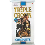 Triple Crown® Complete Horse Feed