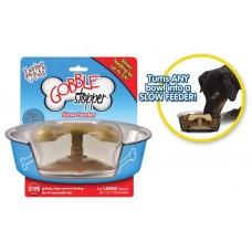 Loving Pets™ Gobblestopper™ Slow Feeder