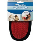 Four Paws® Magic Coat® Love Glove® Grooming Mitt
