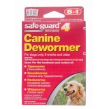 Safe Guard® 4 Canine Dewormer for Large Dogs