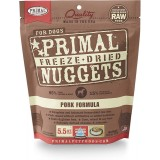 Primal™ Freeze-dried Nuggets for Dogs Pork Formula