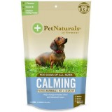 Pet Naturals® Calming Chews for All Dogs
