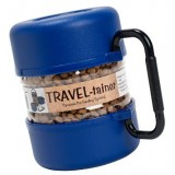 Gamma2 Travel-Trainer Complete Feeding System