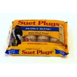 Wildlife Sciences Peanut Blend™ Suet Plugs™