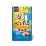 Wellness® Kittles™ Crunchy Treats Chicken & Cranberries