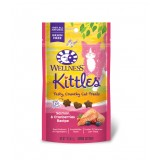Wellness® Kittles™ Crunchy Treats Salmon & Cranberries