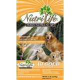 Nutri Life® All Gold Dog Food