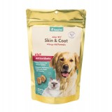 NaturVet® Aller-911® Skin & Coat Allergy Soft Chews
