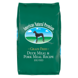 American Natural Premium™ Duck & Pork Dog Food