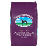 American Natural Premium™ Ocean Fish Meal & Potato Dog Food