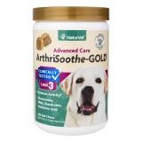 NaturVet® ArthriSoothe-Gold® Level 3 Soft Chews