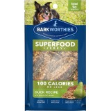 Barkworthies® Duck Jerky Recipe