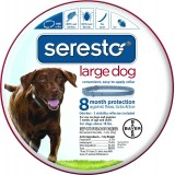 Seresto® Collar for Large Dogs