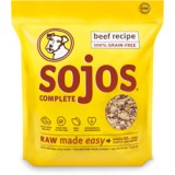 Sojos® Complete Beef Dog Food