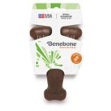 Benebone Nylon Wishbone Chew - Peanut Butter Flavor