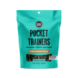 Bixbi™ Pocket Trainers Peanut Butter Flavor Treats