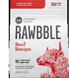 Bixbi™ Freeze Dried Rawbble Beef Recipe Dog Food