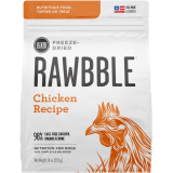 Bixbi™ Freeze Dried Rawbble Chicken Recipe Dog Food