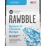 Bixbi™ Freeze Dried Rawbble Salmon & Chicken Recipe Dog Food