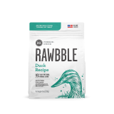 Bixbi™ Freeze Dried Rawbble Duck Recipe Dog Food