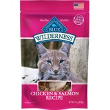 Blue™ Wilderness® Soft-Moist Treats Chicken & Salmon