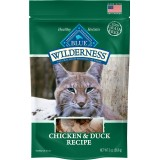 Blue™ Wilderness® Soft-Moist Treats Chicken & Duck