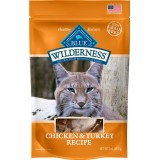 Blue™ Wilderness® Soft-Moist Treats Chicken & Turkey