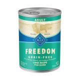 Blue™ Freedom® Grain Free Lamb Canned Dog Food