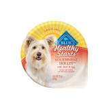 Blue™ Healthy Starts™ Southwest Skillet™ with Beef & Egg Dog Food