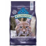 Blue™ Wilderness® Chicken Adult Cat Food