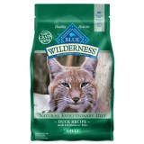 Blue™ Wilderness® Duck Adult Cat Food