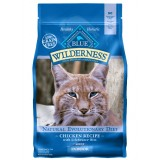 Blue™ Wilderness® Indoor Chicken Adult Cat Food