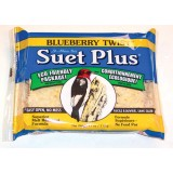 Wildlife Sciences Suet Plus® Blueberry Twist™ Suet