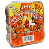 C&S® Peanut Treat Suet