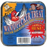 C&S® Woodpecker Treat Suet