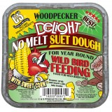 C&S® Woodpecker Delight No Melt Suet Dough