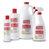 Nature's Miracle® Stain & Odor Remover