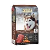 Canidae® Grain Free PURE™ Real Wild Boar & Garbanzo Bean Dog Food